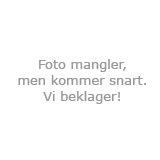 JYSK, Gardin AMUNGEN 1x140x245cm mørklæg sort,  269,-