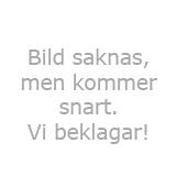 JYSK, Alu-persienn 70x160cm svart,  129:-