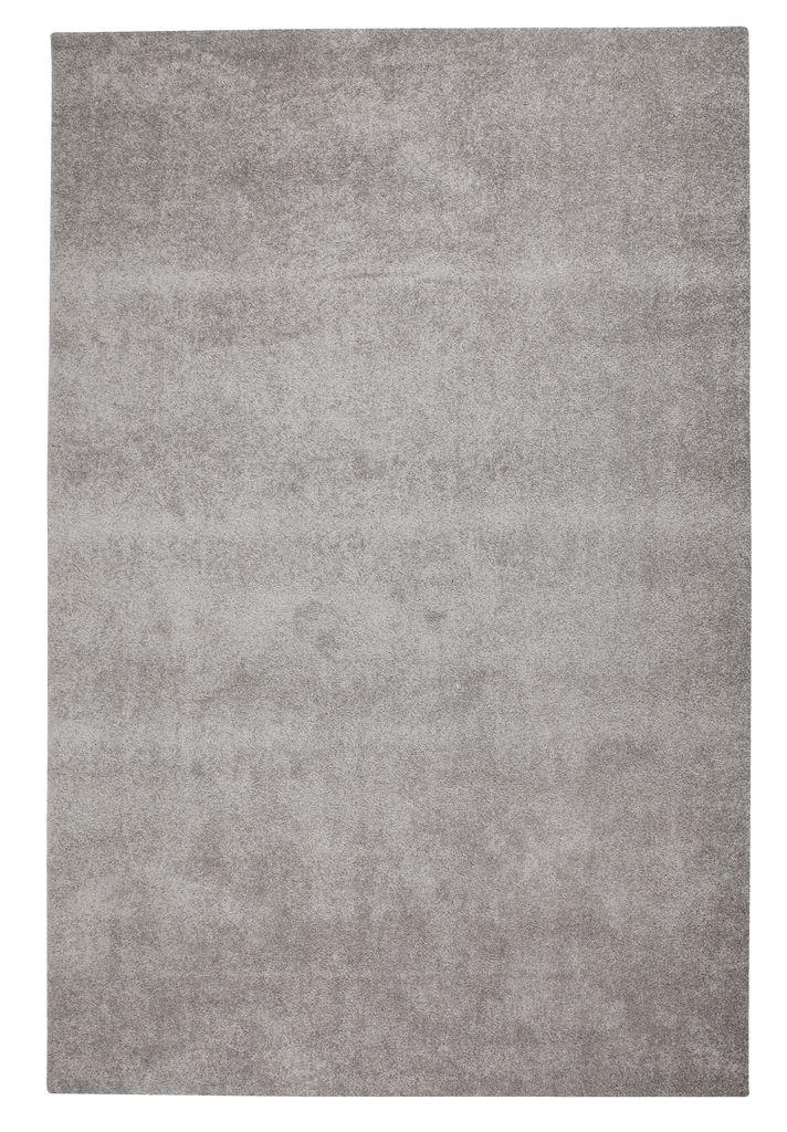 Rug VILLEPLE 130x193 grey   JYSK