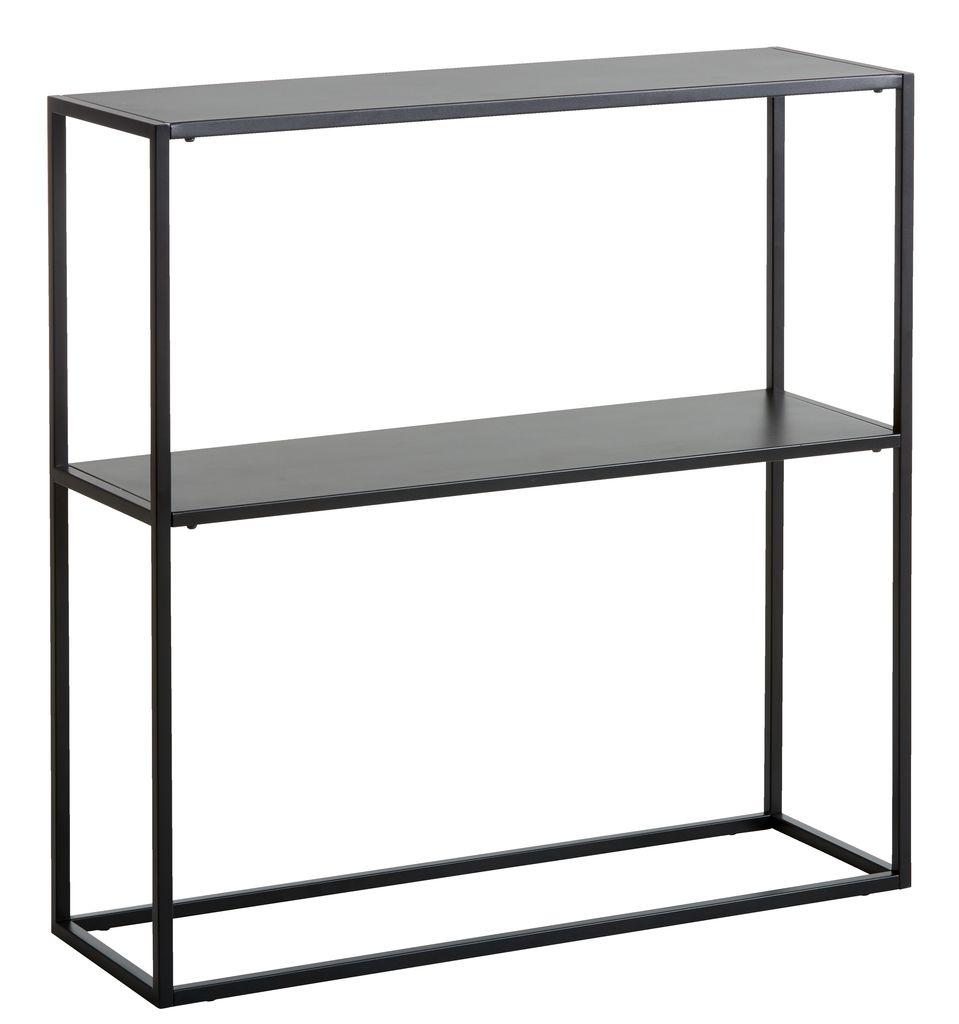 Console Table Virum 26x80 Cm Black Jysk