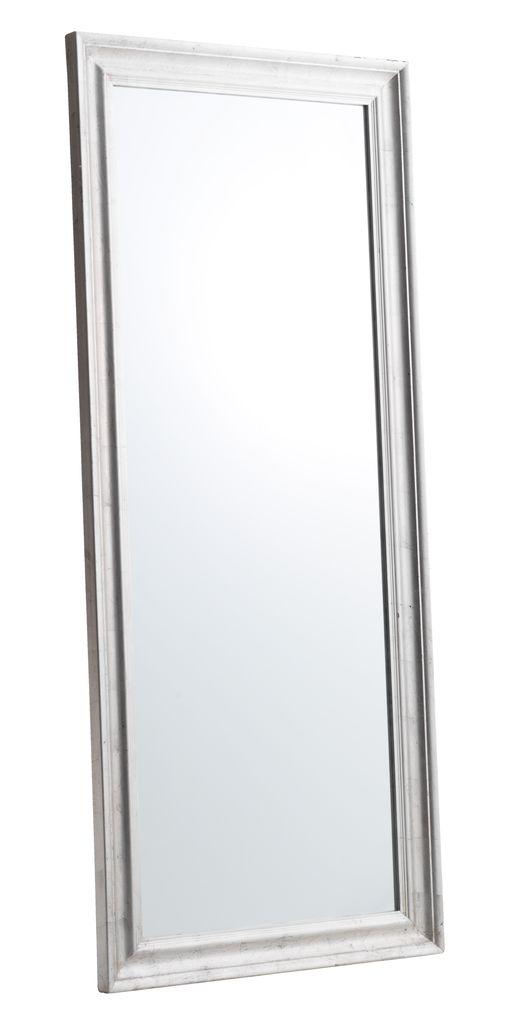 Nytt Speil SKOTTERUP 78x180 sølv | JYSK EW-15