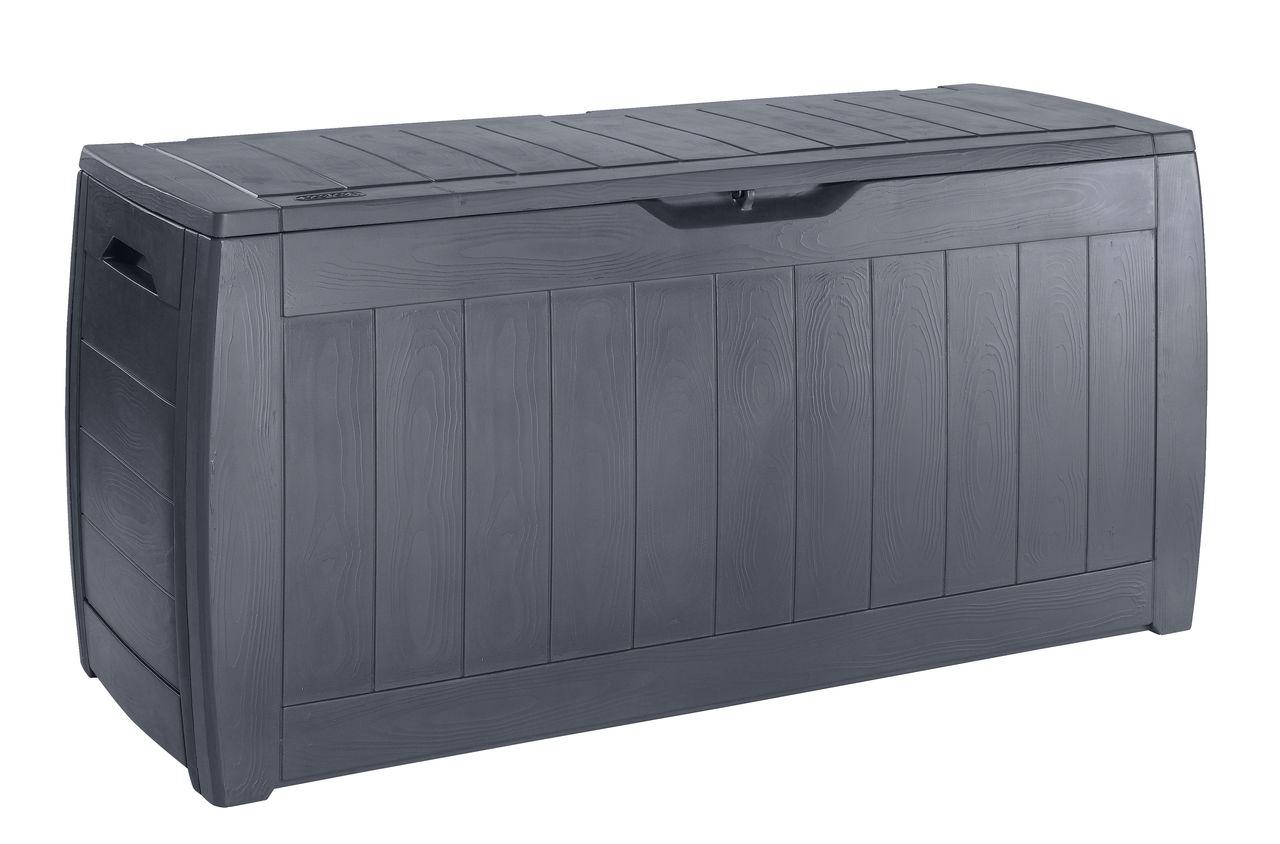 Modish Oppbevaring utendørs- Putekasser og uteskap | JYSK TV-68