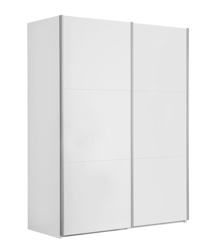 jysk garderobeskab Skab TARP 151x201 hvid | JYSK jysk garderobeskab