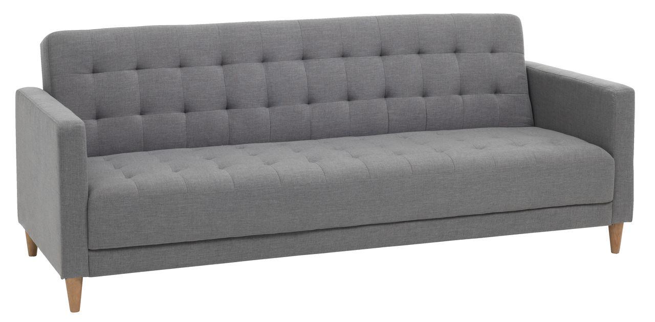 tilbud sofa med chaiselong