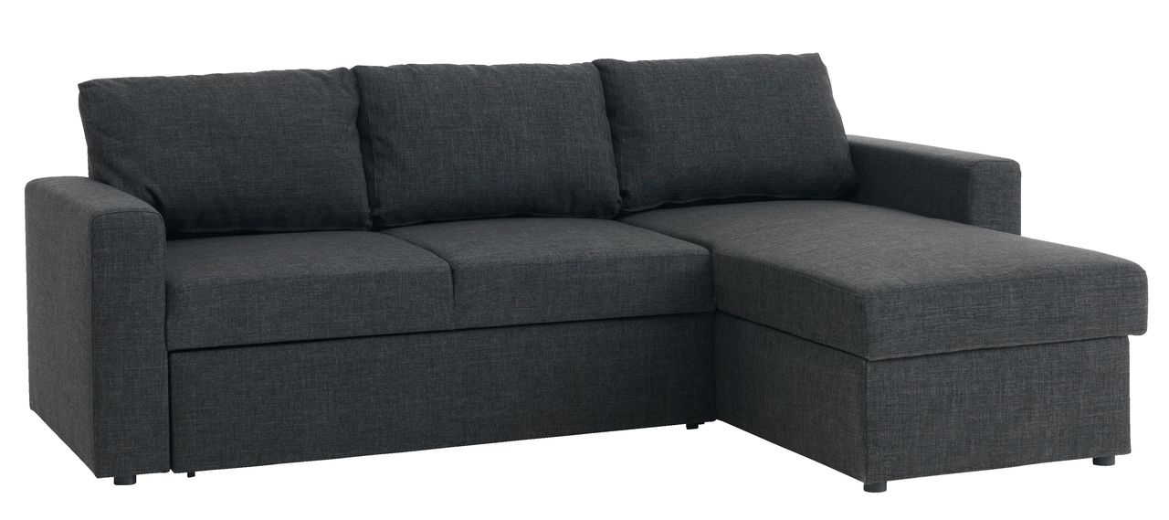 Sofa Bed Mariager Grey
