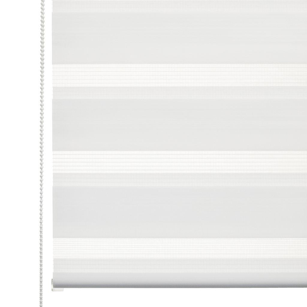 jysk sengetøj gardiner Rullegardin Duo IDSE 120x180cm hvid | JYSK jysk sengetøj gardiner