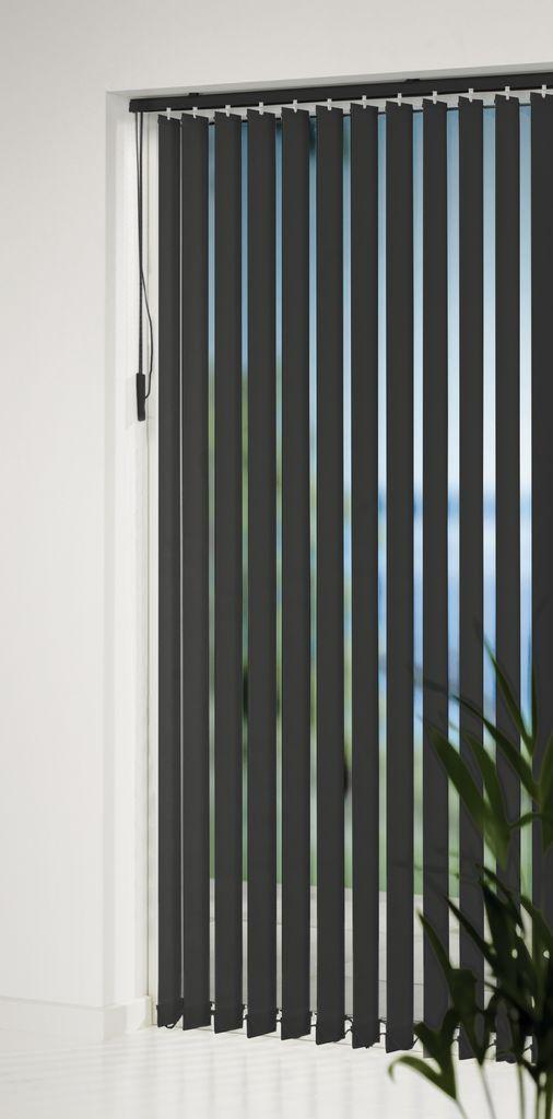 Mega Lamelgardin FERAGEN 150x250cm grå | JYSK RC57
