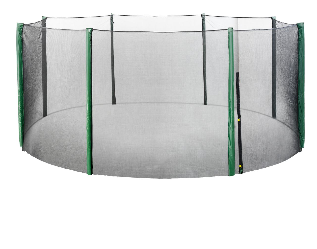 Veiligheidsnet stoj 426xh193cm groen jysk - Groen hoofdbord ...