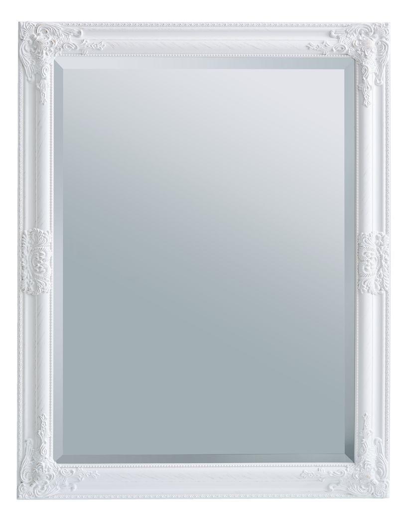 Spegel rude 70x90 vit jysk for Spiegel 70x90