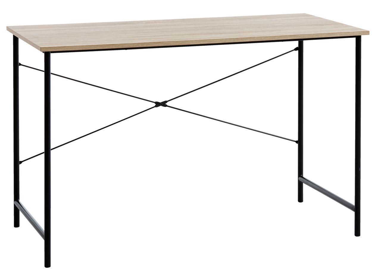 skrivebord størrelse