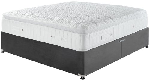 Divan Base King GOLD D10