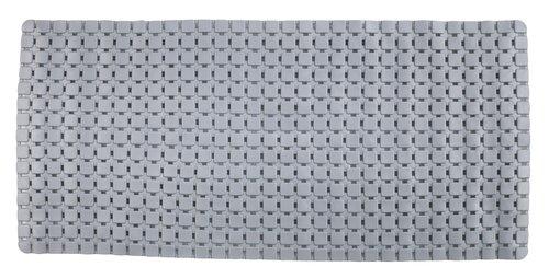 Tappeto bagno antisc. VITTINGE 36x76 gri