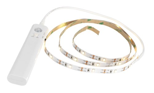 LED-lysstrip OLSSON m/funksjoner