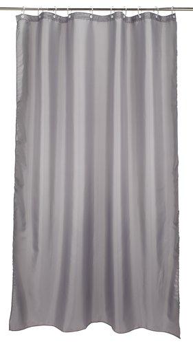 Badeforhæng HAMMAR 150x200 grå