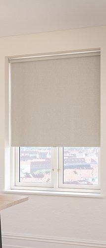 Rullegardin lystett SETTEN 60x170 beige
