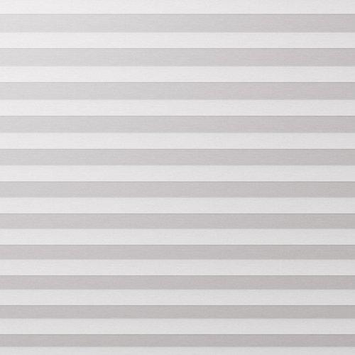 Plisségardin Mörkl. FYN 90x210