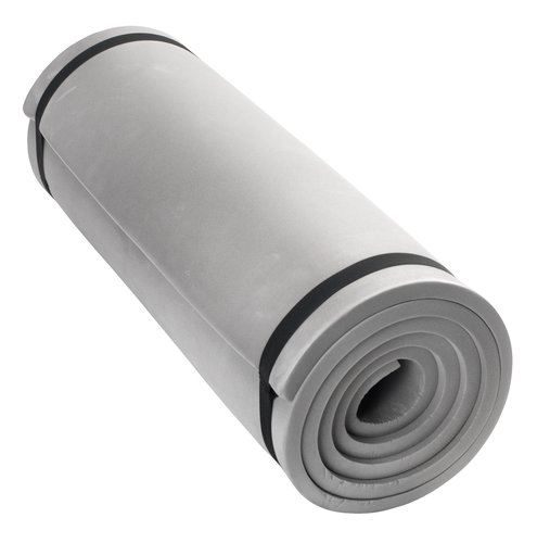 Liggeunderlag DAMBJERG H1,2 grå