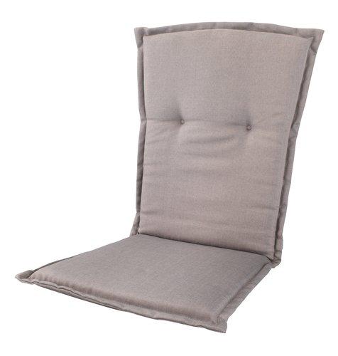 Pernă scaun spătar înalt GUDHJEM nisipie