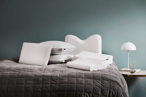 Pillow WELLPUR FIGGJO 42x65x15
