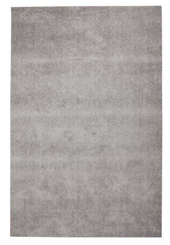 Matta VILLEPLE 130x193 grå