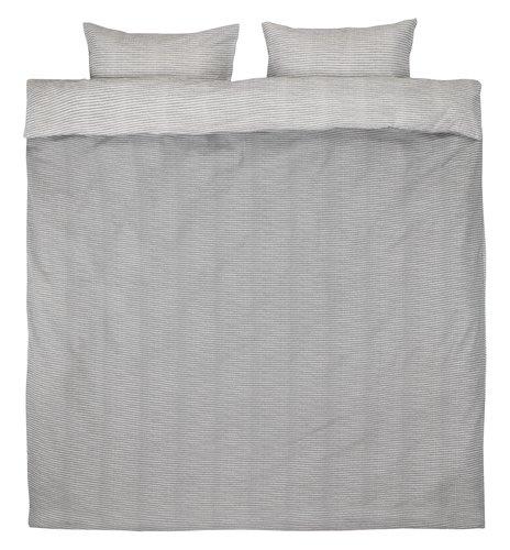 Set posteljine LOLA krep 200x220