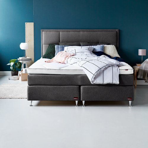 Boxspring 180x210 TEMPRAKON mix