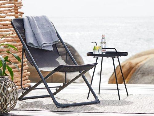 Καρέκλα παραλίας RUNEBAKKEN διάφορα