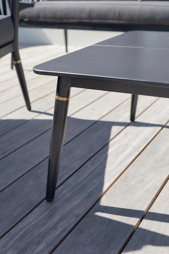 Chair VARMING black