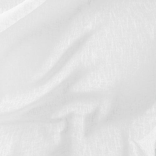 Gordijn UNNEN 1x140x245 linnenlook