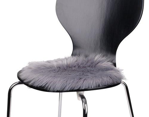 Jastuk za stol. TAKS Ø34 siva
