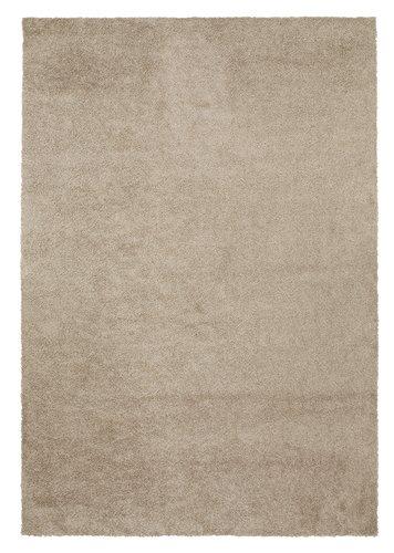 Rug VILLEPLE 130x193 beige