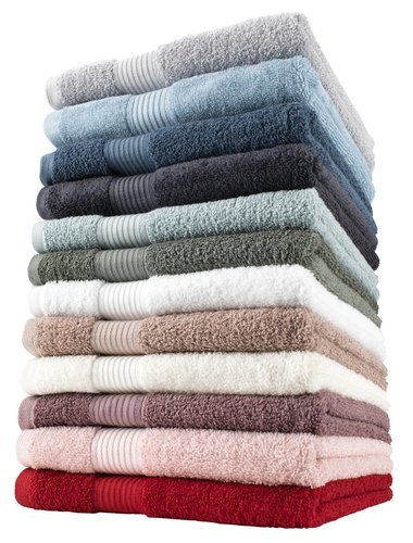 Ręcznik KARLSTAD 100x150 mięt. KRONBORG