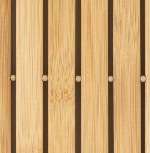 Alfombrilla baño MARIEBERG 50x80 bambú