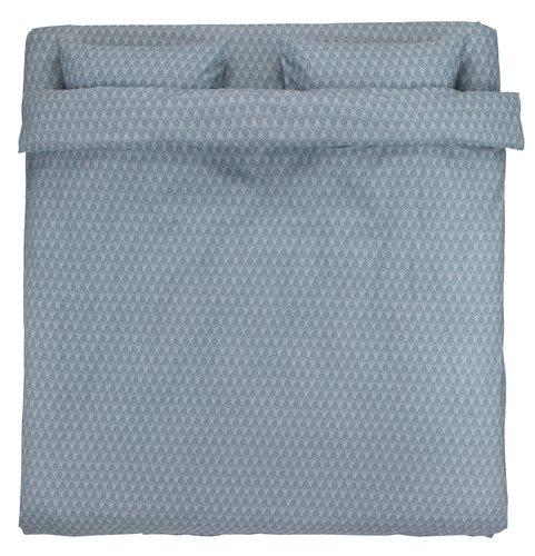 Спално бельо с чаршаф MARCELA DBL