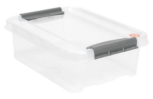 Úložný box PROBOX 21L s vekom