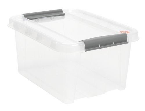 Úložný box PROBOX 32L s víkem