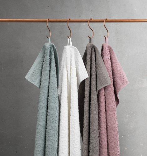 Bath towel STIDSVIG 70x140 grey