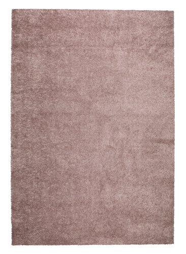 Matto VILLEPLE 160x230 roosa
