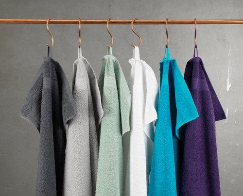 Gjestehåndkle UPPSALA grå