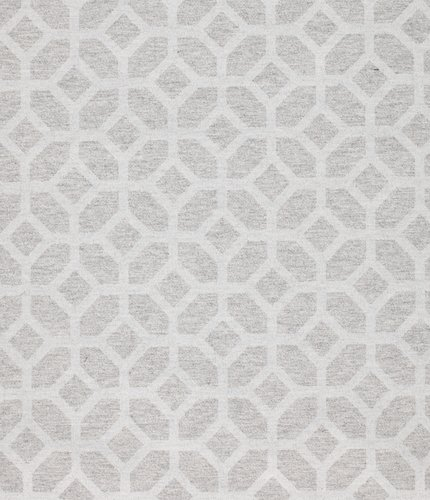 Tekstilvoksdug SVARTOR 135 grå