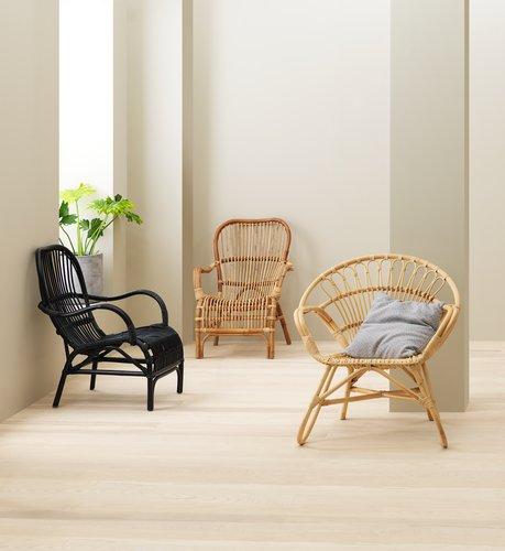 Fotelja BELLELUND natur
