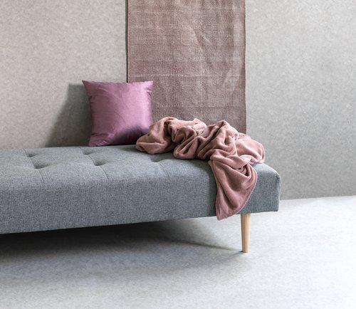 Ukr. jastučnica LUPIN 40x40 ljubičasta
