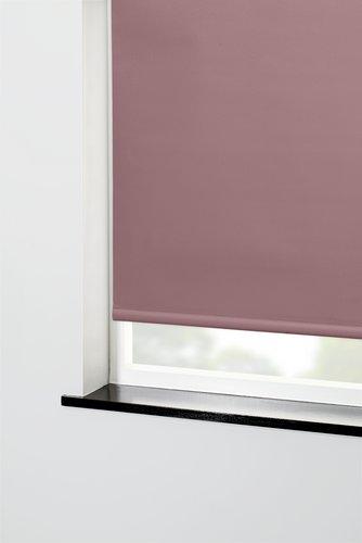 Rullegardin lystett BOLGA 140x170 rosa