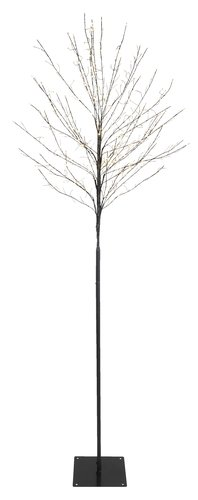 Lampjesboom ALBIT H200cm m/400LED