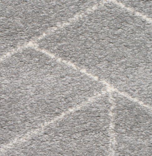 Rug CIKORIE 160x230 grey