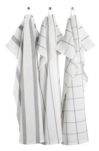 Кухненска кърпа FLEKKMURE 50x70 3бр./п-т