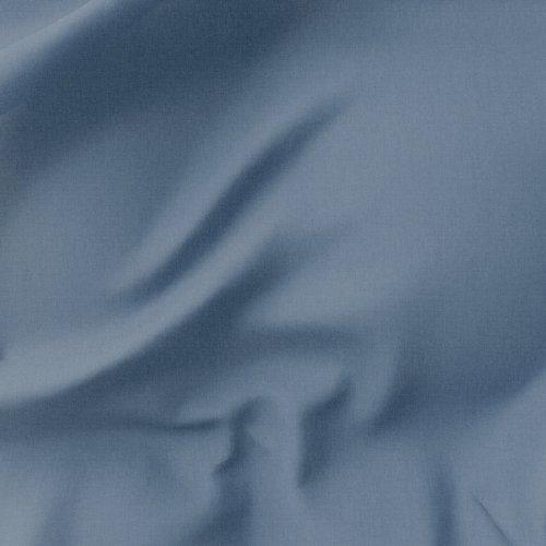 Hissgardin VESTVANNET 1x120x140 ljusblå