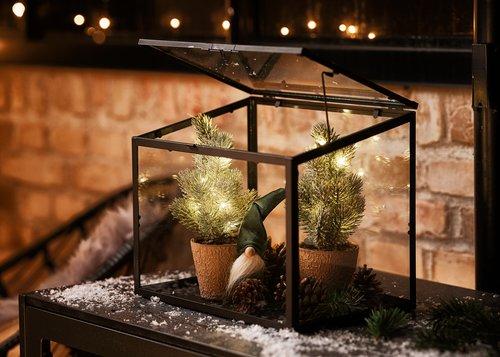 Decorative box ELMER W20xL30xH25cm