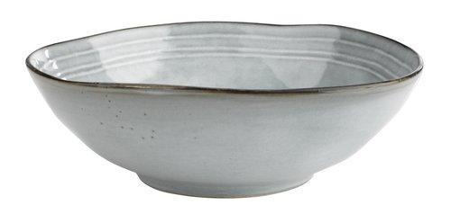 Bol JO Ø24xH8cm céramique