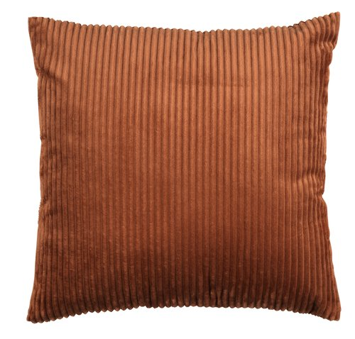 Cushion VILLMORELL 45x45 rust